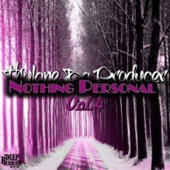 Nothing Personal, Vol. 4 BY Thulane Da Producer